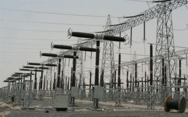 خلل فني يخرج منظومة كهرباء عدن عن الخدمة