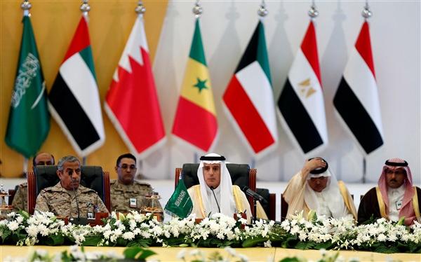 التحالف يقر 1.5 مليار دولار للخطة الإنسانية الشاملة لليمن التي تعلن اليوم في الرياض