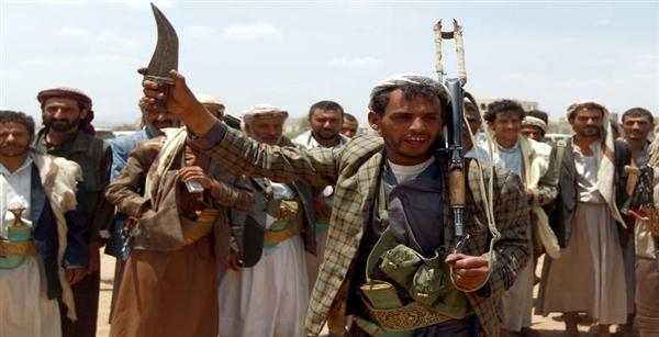 ميلشيات الحوثي توقف 36 منظمة إغاثية عن العمل