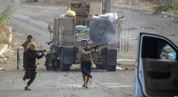 الجيش الوطني يواصل تقدمه باتجاه مركز مديرية رازح بمحافظة صعدة