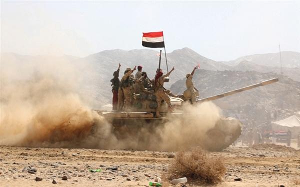 قائد محور صعدة: الجيش يسيطر على كافة المنافذ البرية بالمحافظة ويعزل الميليشيات