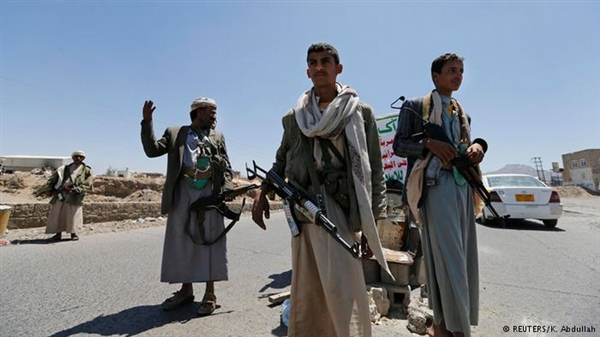 Houthi militia launches sweeping arrests campaign in Sana'a