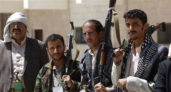 Houthi commit nearly 40,000 violations against Amran civilians in 4 years