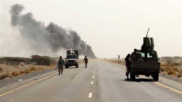 مقتل 29 حوثياً  في مديرية الجراحي جنوب الحديدة