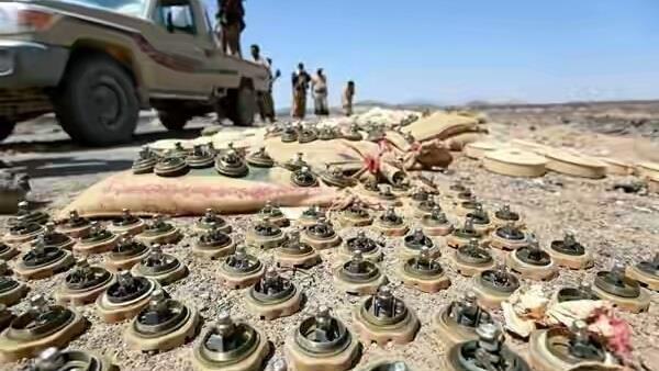 مقتل وإصابة  3 صوماليين بانفجار لغم زرعته المليشيا بمحافظة البيضاء