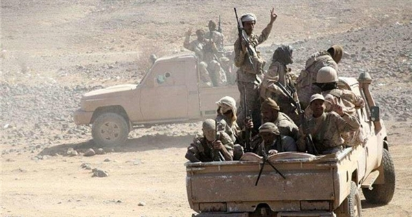 Armed forces advance towards Sana'a airport
