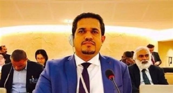Human Rights Minister says Houthis following suit of ISIL