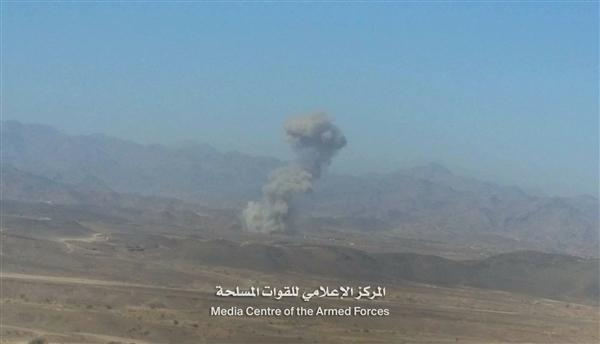 مُتحدث: الجيش يحرر سلسلة جبال رياعين والادمغ في نهم ومصرع أكثر من 26 حوثياً