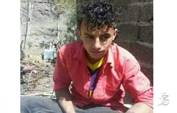 Houthi gunman kills 12year-old child in Ibb