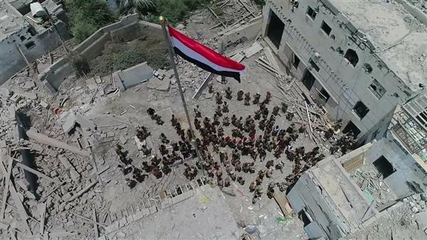 تحرير ميدي يربك مليشيا الحوثي و حالة استنفار في حجة لاستجداء مقاتلين جدد
