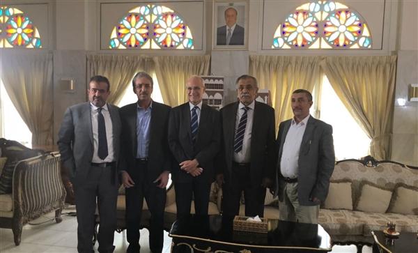 نائب رئيس مجلس النواب: الشعب اليمني يعاني من كارثة إنسانية غير مسبوقة