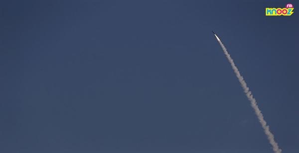 دفاعات المملكة تعترض صاروخاً باليستياً في سماء منطقة نجران