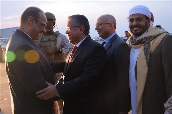عودة الحكومة إلى عدن ومتطلبات التحرير والبناء (تقرير متلفز)