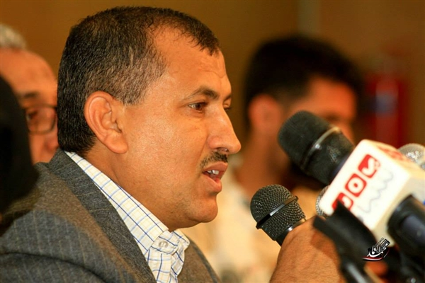 Islah official: outside-the-military fight against Houthis threatens Yemen