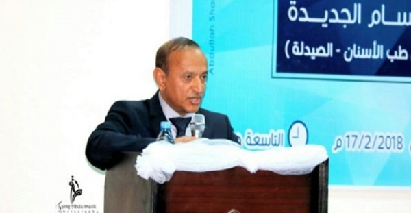 Taiz governor issues a decision to restore state institutions to operation
