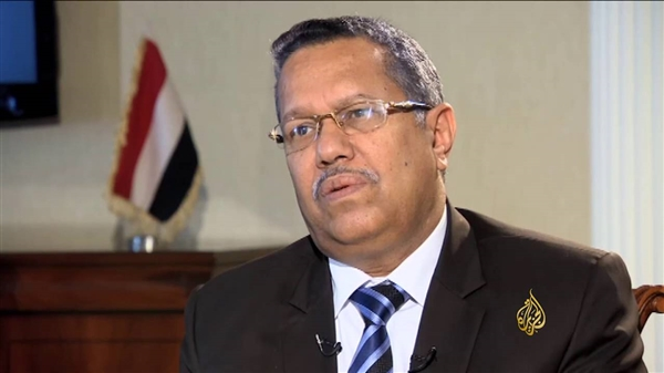 PM: We will enforce security in Aden not allow what happened to recur