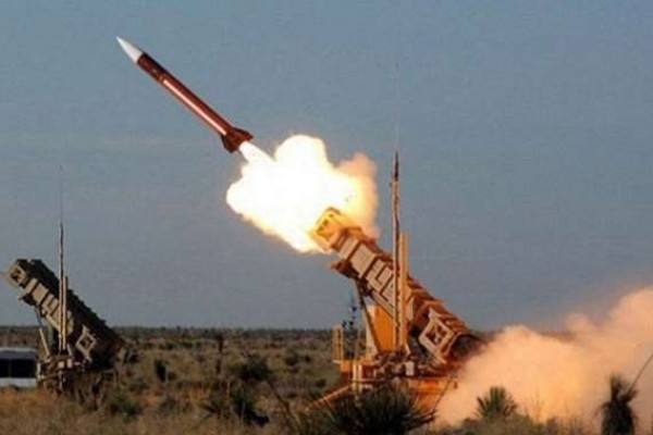 Saudi Air Defense Forces intercept four Houthi ballistic missiles