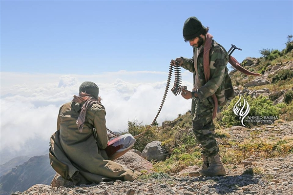 Military observers: Houthis are in their last moments in the coastline