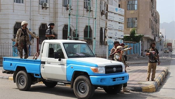 Aden's Ramadan is weary as terrorist attacks see no letup