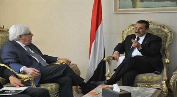 Houthis refuse GPC representation in any coming talks