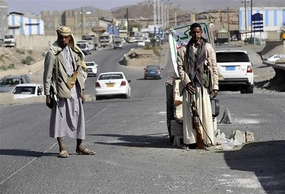 نقطة حوثية تقتل مواطناً جنوب مدينة إب