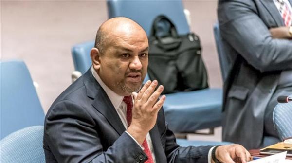 اليماني: أطراف دولية تحاول إطالة الحرب وإعطاء الحوثيين مزيد من الوقت لتدمير البلاد