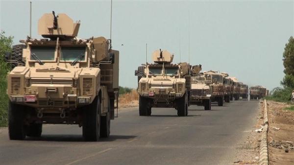 قائد عسكري : قوات الجيش تسيطر  على مركز الدريهمي ومطار الحديدة على بعد 3 كيلو