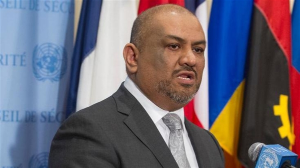 FM: Houthi-held Hodeidah port threat to regional security
