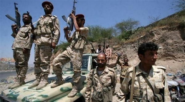 Army seizes highway leading to Waz'iya west of Taiz
