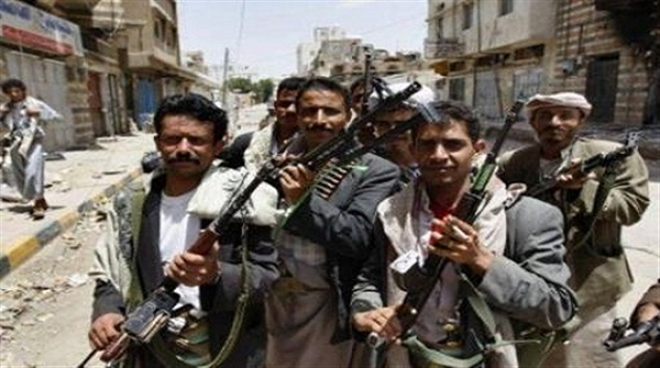 Houthis exploit humanitarian aid to recruit new fighters