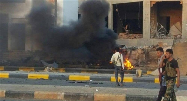 Police chief escapes assassination in Aden