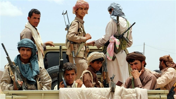 Houthis raid villages, abduct 40 people in central Yemen Ibb