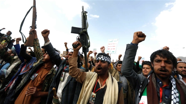 Observers: Houthis playing games to evade peace