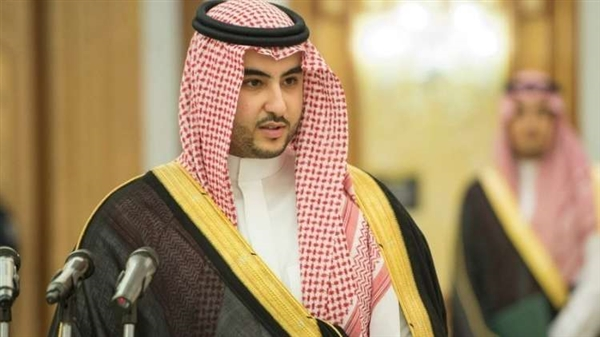 Khalid bin Salman: We won't allow Houthis to become another Hezbollah