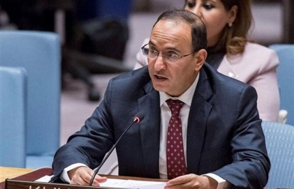 Kuwait holds Houthis responsible for deteriorating humanitarian conditions