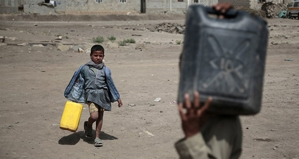 UN: About 8 Yemenis lose livelihood