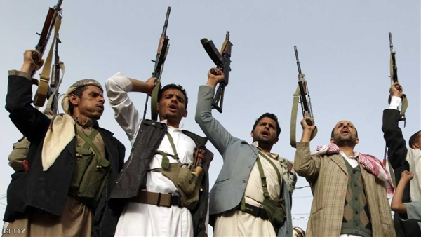 Has Houthi collapse from within started?