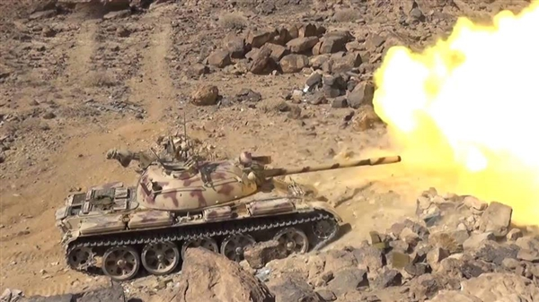 Yemen's army scores military gains in Nihim