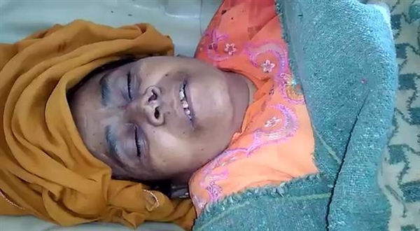 Houthi mortar round kills elderly woman in Taiz