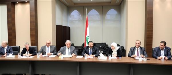 ازمة حكومة لبنان..هل تتجه الأمور الى الحلّ؟