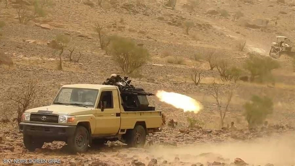 الحديدة..قوات الشرعية تستهدف ثكنات ومواقع مليشيا الحوثي في عملية نوعية غرب زبيد