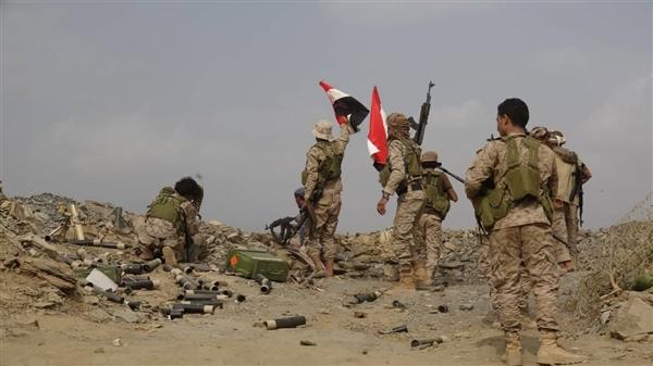 صعدة..الجيش يحبط محاولات لمليشيات الحوثي لاستعادة مواقع بالملاحيط ويكبدها خسائر