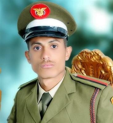استشهاد نجل قيادي إصلاحي في مواجهات مع الانقلابيين شرق صنعاء