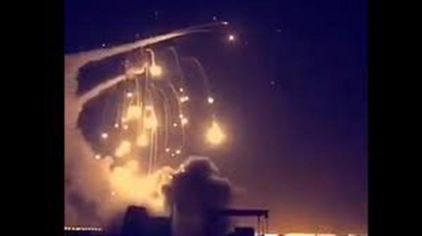 رقم 204.. السعودية تعترض صاروخ أطلقه الحوثيون باتجاه نجران