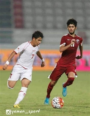Houthi militias abduct football player of national team