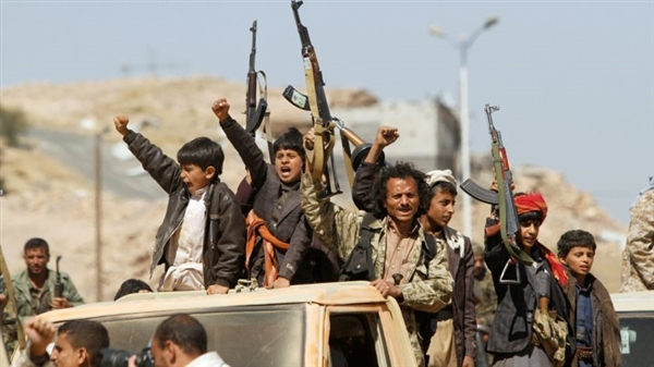 Houthis arrest dozens of civilians in Dhamar
