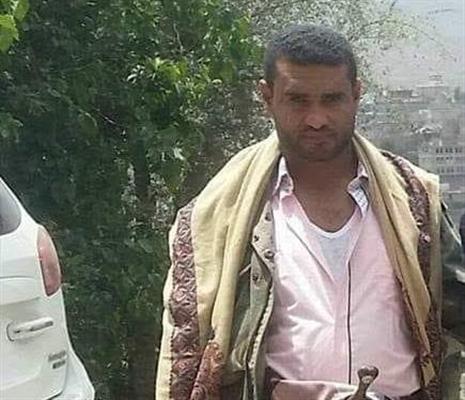 مليشيا الحوثي بإب تقتل مواطناً في إحدى النقاط بمديرية بعدان