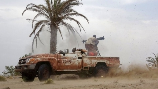 Yemen army makes significant progress in Hodeida