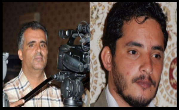 Houthis kidnap two photojournalists from Sana'a