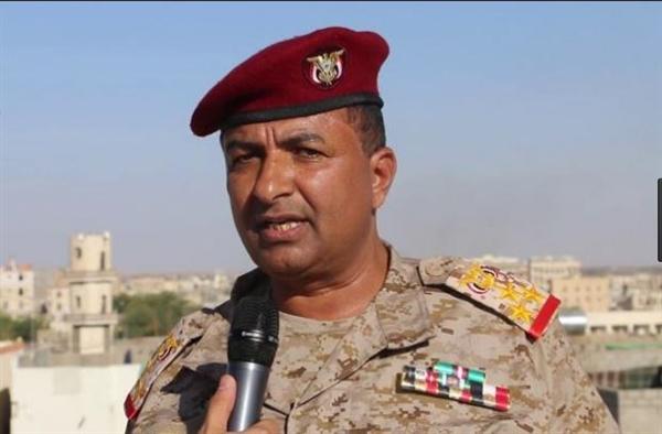ناطق الجيش الوطني: أيام معدودة تفصلنا عن إعلان الحديدة محافظة محررة